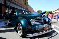 1941 Graham Hollywood Custom Supercharged