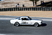 1966 Shelby G.T. 350, Chassis No. SFM 6S068