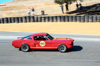 1966 Shelby G.T. 350, Chassis No. SFM 6S644