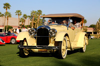 We Were There . . . 2014 Desert Classic Concourse d'Elegance