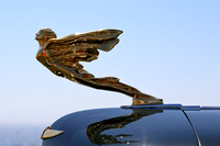 1933 Cadillac Hood Ornament