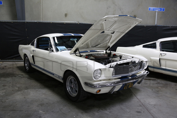 1966 Shelby GT 350