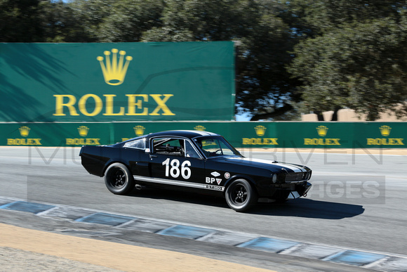 1966 Shelby G.T. 350, Chassis No. SFM 6S1865